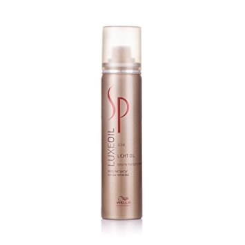 light oil keratin protection spray